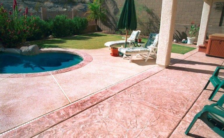 Arizona backyard pool ideas