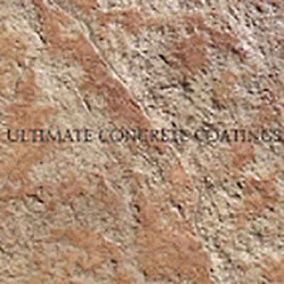 a00 Granite Mono stamped concrete