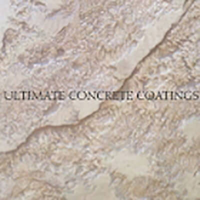 a02 Granite Mono stamped concrete