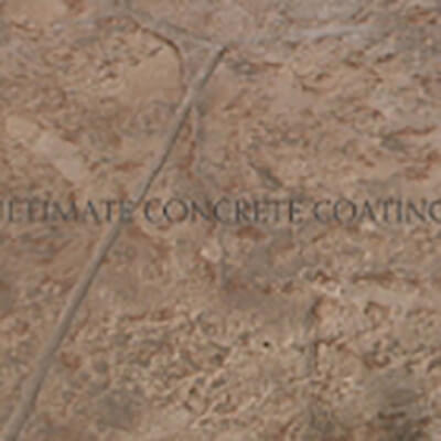 a08 Granite Random stamped concrete