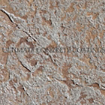 b04 Granite Mono stamped concrete
