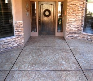 Arizona concrete repair
