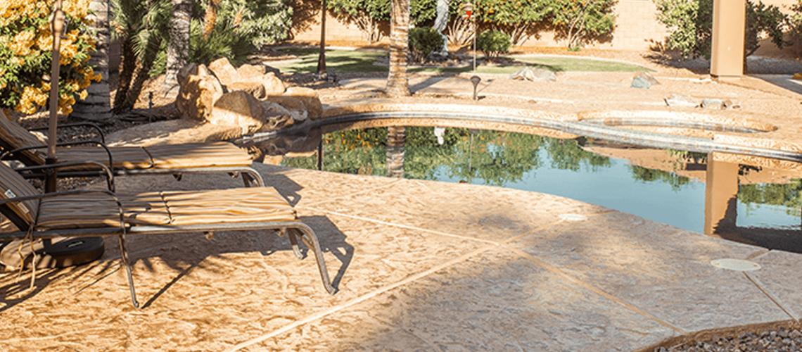 Epoxy Flooring Cost in Phoenix